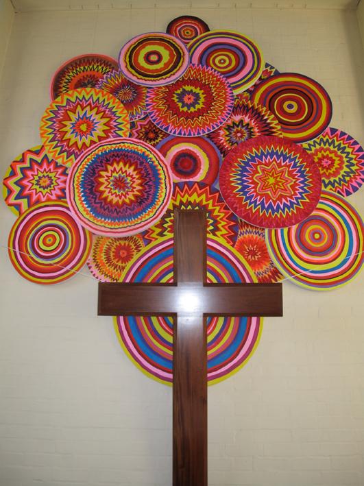Pentecost 2010 ENOCH